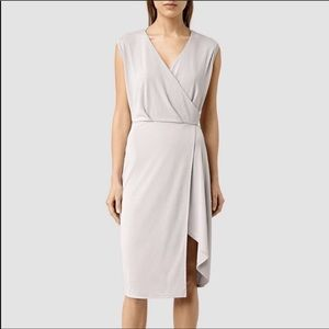 AllSaints Amalia Dress